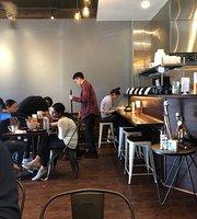 Ramen Bar by Hajime