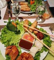 Restaurant Les Trois Bonheurs