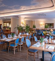 Restauracja Italia Hotel Włoski