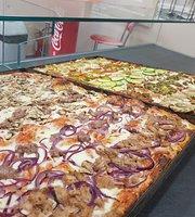 Pizzeria 4 Morsi