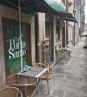 Porto Santo Café
