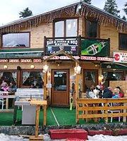 Bar & Pizza & BBQ Katina