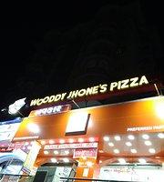 Wooddy Jhones Pizza