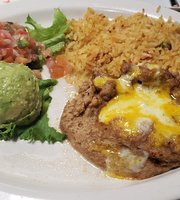 La Fiesta Mexican Cafe