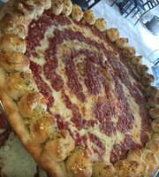 Papouli's Brick Oven Pizza
