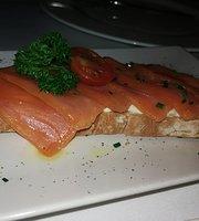 Restaurante Claustro