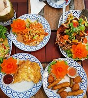 Premrudi Thai Restaurant