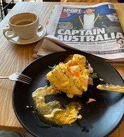 SOHO Cafe Cronulla