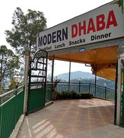 New Modern Dhaba and GuestHouse