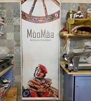Moomaa Sicilian Fine Food