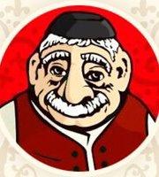 Papa Mikho