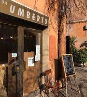 Osteria Da Zi Umberto