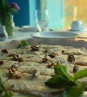 Cafe Culture Hunza