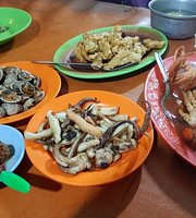 Seafood Pak Jenggot