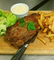 Brasserie de la Gare - BGL Cafe