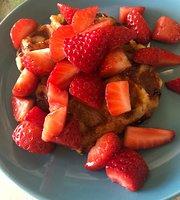 Sylvia's waffles