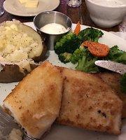 The Hotel Ivanhoe Restaurant  & Saloon
