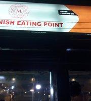 Manish Eating Point