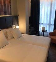 Hotel Vincci Consulado