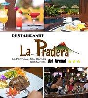 Restaurante La Pradera Del Arenal