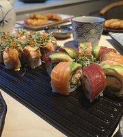 Alt in sushi