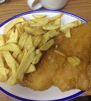 Churchill's Fish & Chips