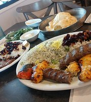 Kasra Persian Cafe