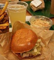 Bioburger Oxygen