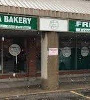 Friday's Pita Bakery