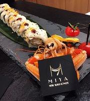 Miya New Sushi Concept