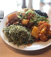 Eden Iranian Fusion Eatery