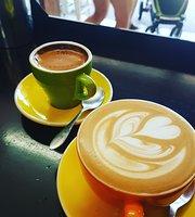 Classic Espresso Bar