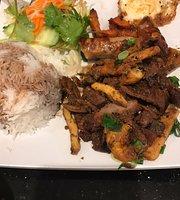 Phonam Vietnamese Noodle House & Grill