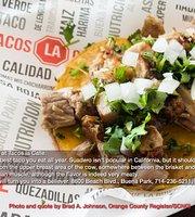 Tacos la Calle