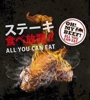 Oh! My Beef! Sanjo Kawaramachi