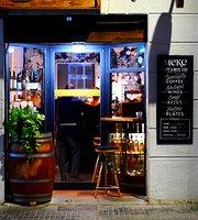 Meke Cafe & Wine Bar
