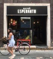 Esperanto Bistro