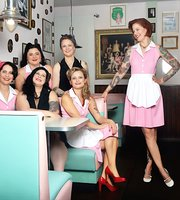The Ladies Diner