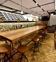 Hashtag - Cucina Vineria & Pizza in Cantina