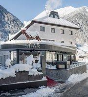 """Gourmetrestaurant """"Stiar"""""""