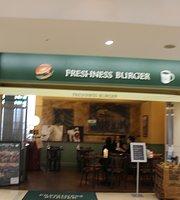 Freshness Burger Maritime Plaza