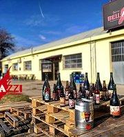 Birra Bellazzi - Birrificio e spaccio
