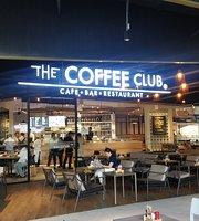 THE COFFEE CLUB - Hyatt Regency