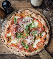 ‪Nonna's Wood Fired Pizzas (Shipquay St)‬