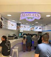 Marcel's Frozen Yoghurt
