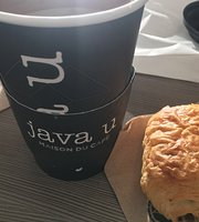 Java U Cafe
