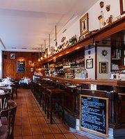 Geralds Bar
