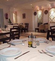 Restaurant Castilia