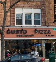 Gusto Pizzeria Restaurant