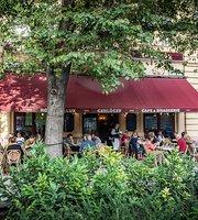 Gerloczy Kavehaz Cafe and Restaurant
